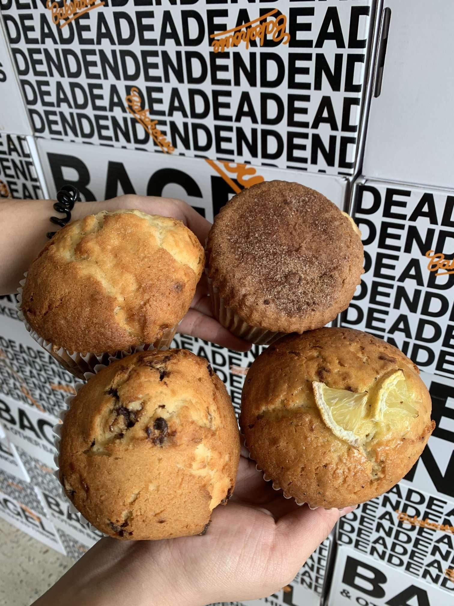 Dozen Muffins