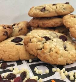 Dozen Cookies